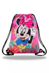 WOREK CoolPack BETA Myszka Minnie, MINNIE MOUSE TROPICAL COLLECTION (B54301)