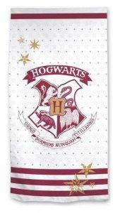 Ręcznik kąpielowy plażowy 70x140 HARRY POTTER HOGWART (HP01BT)