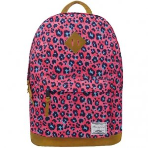 Plecak szkolny INCOOD PINK PANTHER Pantera Paul&Co. (0009-0115)