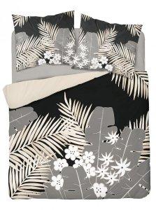 Pościel SATYNA bawełniana ŁUKASZ JEMIOŁ 220 x 200 cm komplet pościeli (3137A)