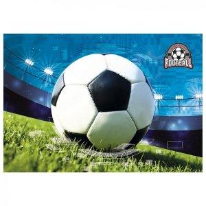 Podkład oklejany na biurko FOOTBALL Piłka nożna (POPI16)