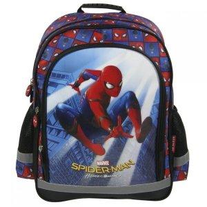 Plecak szkolny SPIDER-MAN HOMECOMING (PL15BPJ10)