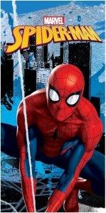 Ręcznik plażowy kąpielowy Spider Man 70 x 140 cm (SM191901)