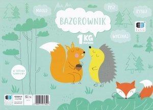 Bazgrownik B&B blok 1 kg A4 Interdruk (71341)