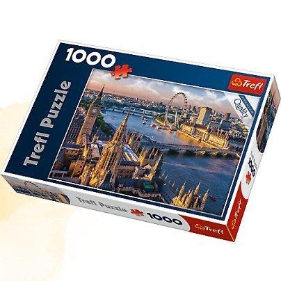 TREFL Puzzle 1000 el. LONDYN (10404)