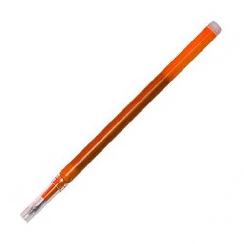 Wkład do długopisu żelowego wymazywalnego Frixion PILOT pomarańczowy (58519)