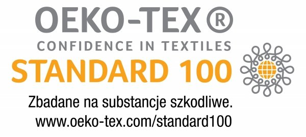 Pościel KUBUŚ PUCHATEK komplet pościeli 100X135 TURKUS (WTP28A)