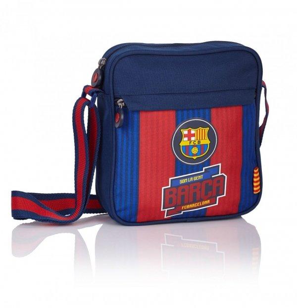 Torba na ramię FC BARCELONA FC-135 (506017001)