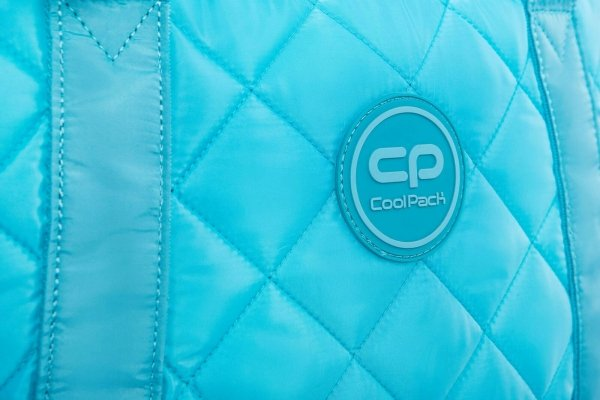 Torba na ramię CoolPack LUNA niebieska SKY BLUE (23285CP)