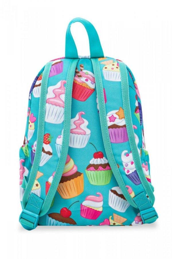 Plecak CoolPack BOBBY muffinki CUPCAKES (22639)