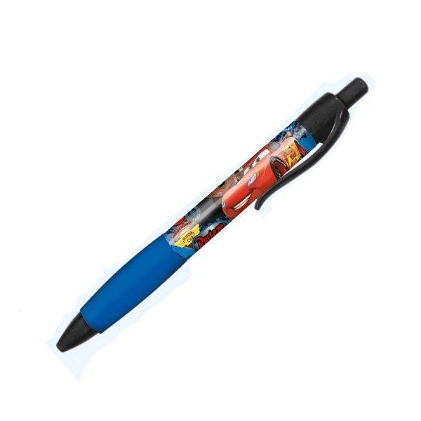 Długopis automatyczny CARS AUTA, licencja Disney (DABCA36D)