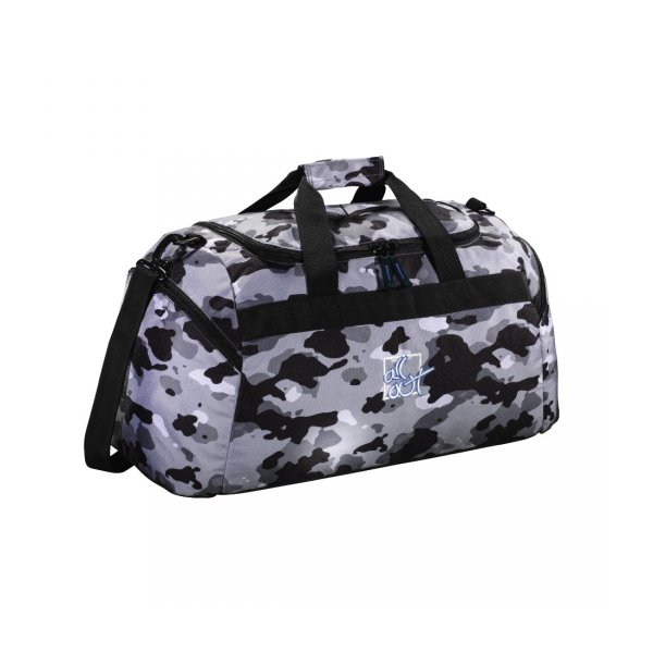 Torba sportowa ALL OUT WESTEND CAMOUFLAGE (138476)