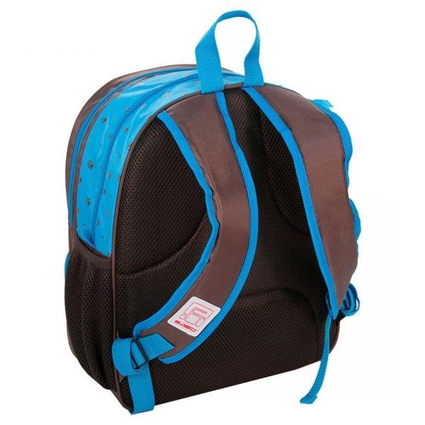 Plecak szkolny Rachael Hale z pieskiem (RHA156)