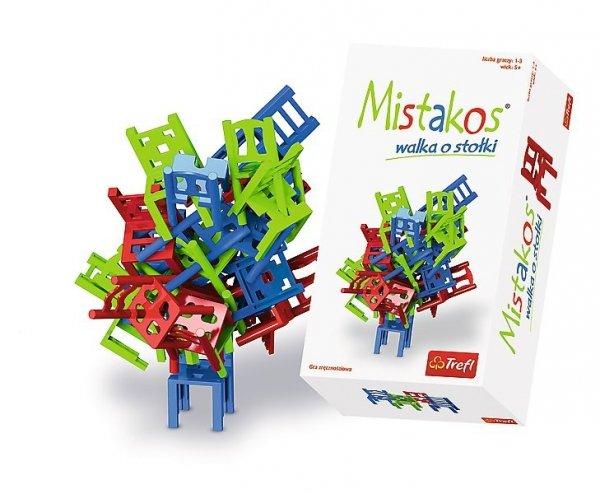 Gra zręcznościowa MISTAKOS Trefl (01367)