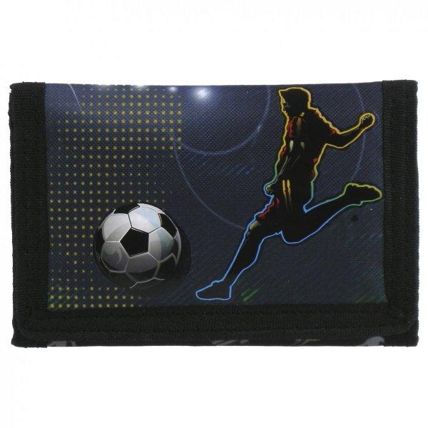 Zestaw Upominkowy 4 el. Torba podróżna, sportowa Football PIŁKA (TPPI11set)