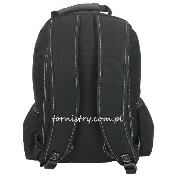 Zestaw FULLPRINT Plecak szkolny + piórnik LEW (PL17FA02SET)