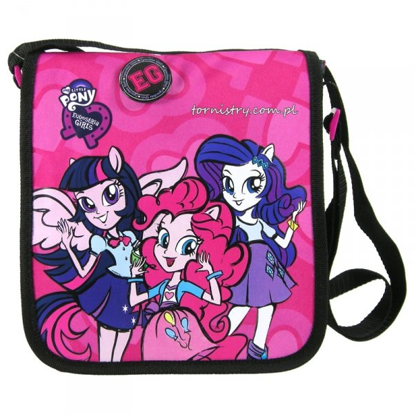 Torebka na ramię My Little Pony EQUESTRIA GIRLS (TRAEG10)
