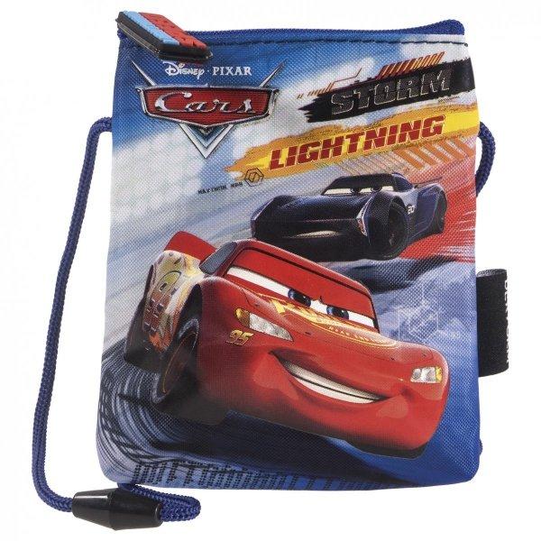 Saszetka na sznurku CARS Auta (SSCA44)