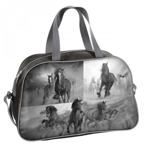 Torba sportowa MY BEAUTIFUL HORSE, Konie (17074HO)