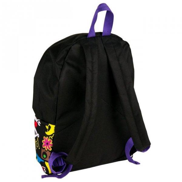 Plecak jednokomorowy DREAM BIG (BDD220)