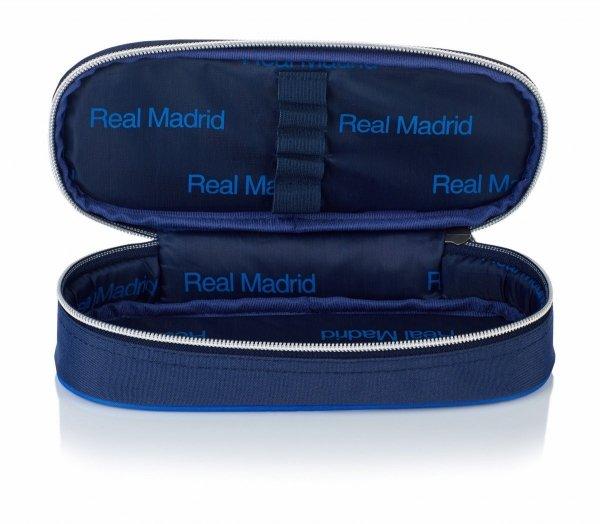 Piórnik tuba saszetka Real Madryt (505018010)