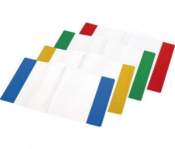OKŁADKA okładki na zeszyt szkolny format A5 zeszytowa (OZA5)