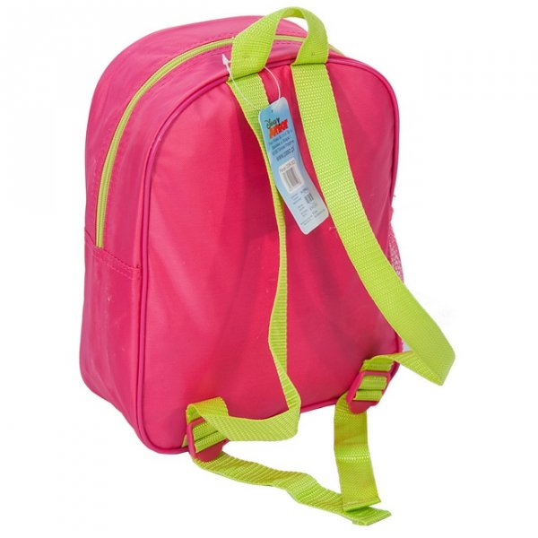 Plecak przedszkolny wycieczkowy KLINIKA DLA PLUSZAKÓW (DDR303)