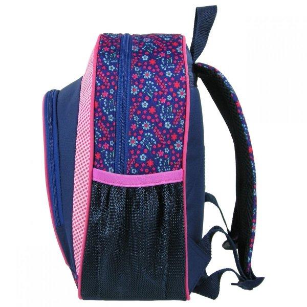 Plecak przedszkolny, wycieczkowy Myszka Minnie (PL12MM17)