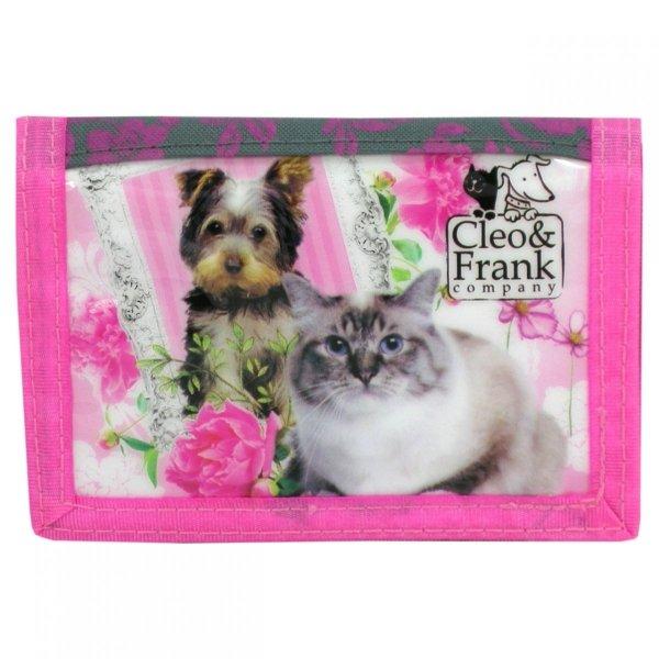 Portfel Cleo i Frank (PFCF11)