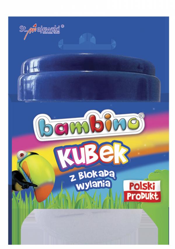 Kubek Niekapek BAMBINO (03196)