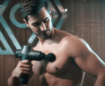 Massage Gun - Jak używać pistoletu do masażu ?