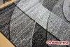 czarno-szary dywan