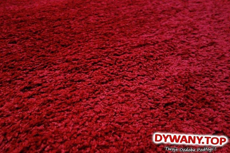 SZANELL RED/RED czerwony