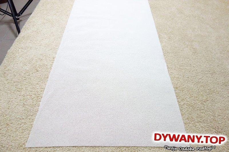 Mata antypoślizgowa pod dywan lub chodnik GĘSTA !