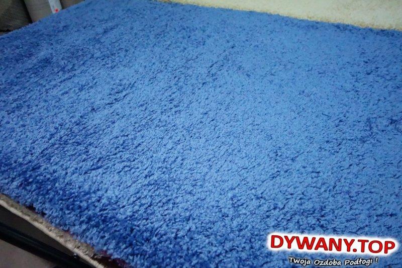 SZANEL BLUE niebieski