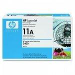HP oryginalny toner Q6511A, black, 6000s, HP 11A, HP LaserJet 2400, 2410, 2420, 2430