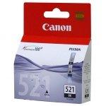 Canon oryginalny ink CLI521BK, black, blistr z ochroną, 665s, 9ml, 2933B008, 2933B005, Canon iP3600, iP4600, MP620, MP630, MP980