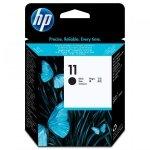 HP oryginalny głowica drukująca C4810A, HP 11, black, 16000s, HP Business Inkjet 2xxx, DesignJet 100