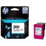 HP oryginalny ink CC643EE, HP 300, color, 165s, 4ml, HP DeskJet D2560, F4280, F4500