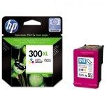 HP oryginalny ink CC644EE, HP 300XL, color, 440s, 11ml, HP DeskJet D2560, F4280, F4500