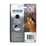 Oryginalny, kompatybilny Tusz Epson T1301 do Stylus  BX-525WD/535WD, SX620FW | 25,4ml | black