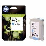 Tusz HP 940XL do Officejet Pro 8000/8500 | 1 400 str. | cyan
