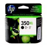 Oryginalny, kompatybilny Tusz HP 350XL Vivera do Deskjet D4260/4360 | 1 000 str. | black