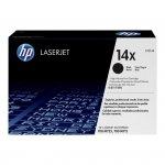 Toner HP 14X do LaserJet M712/725   17 500 str.   black