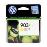 Oryginalny, kompatybilny Tusz HP 903XL do OfficeJet Pro 6960/6970 | 825 str. | yellow