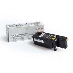 Xerox oryginalny toner 106R02762, yellow, 1000s, Xerox Phaser 6020, 6022, WorkCentre 6025, 6027