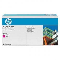 HP oryginalny bęben CB387A, magenta, 35000s, HP Color LaserJet CP6015, CM6030, 6040