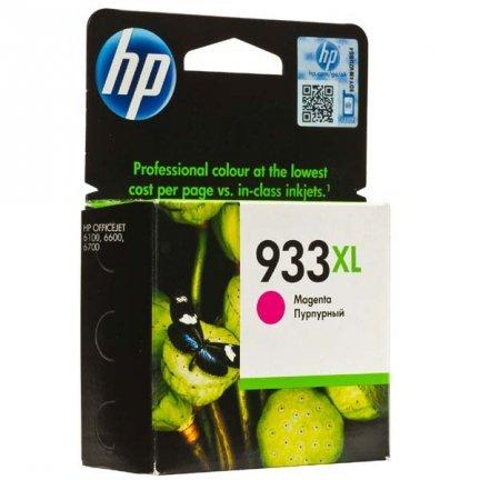 HP oryginalny ink CN055AE, HP 933XL, magenta, 825s, HP Officejet 6100, 6600, 6700, 7110, 7610, 7510