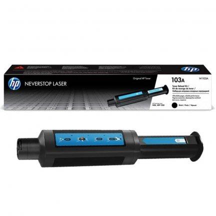 Toner HP 103A Neverstop Reload Kit | 2 500 str. | black