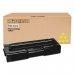Oryginalny, kompatybilny Toner Ricoh do AF SPC231/232/311/312 | 2 300 str. | yellow